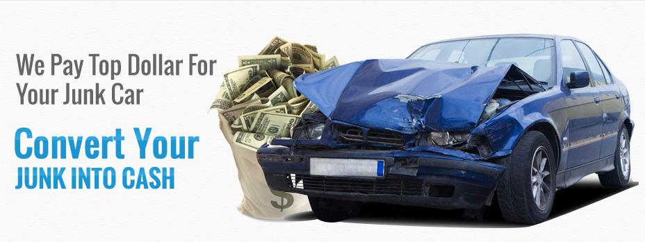 How Much Do Wreckers Pay Cars in Auckland